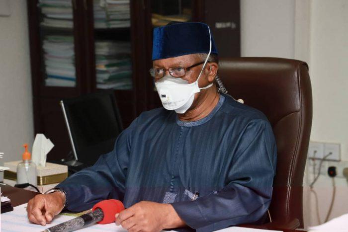 Dr Osagie Ehanire 2