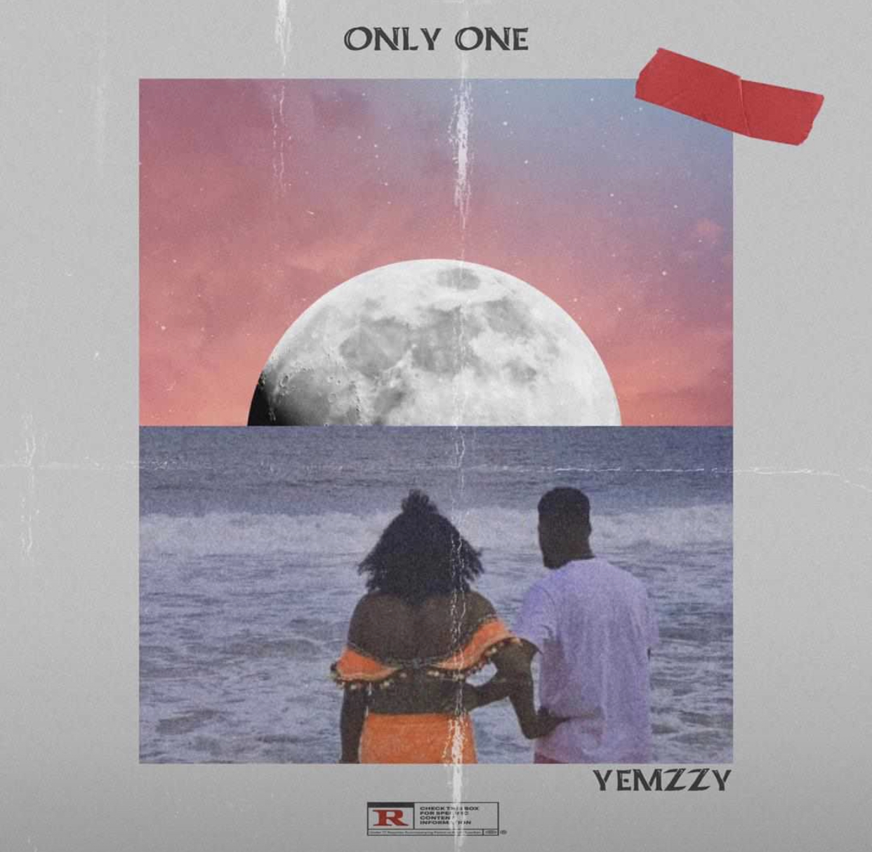 Yemzzy - Only One
