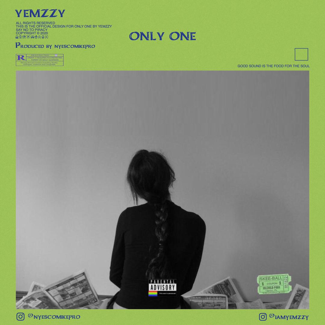 Yemzzy – Only One