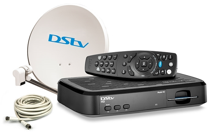 DSTV the leading cable TV company in Nigeria