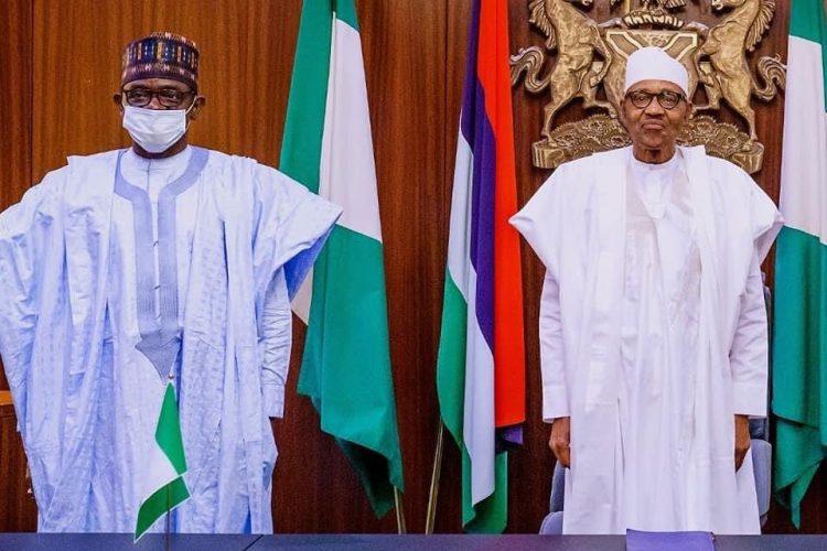 Buni lauds Buhari for establishing North-East Development Commission