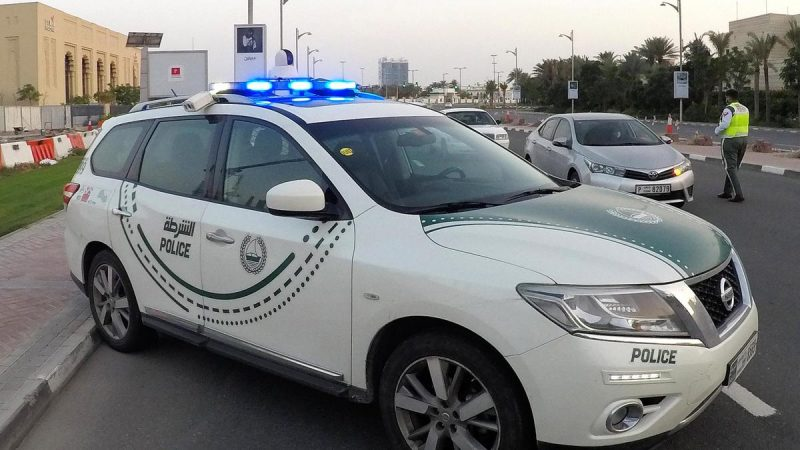 Dubai Police arrest gang of burglars from Europe