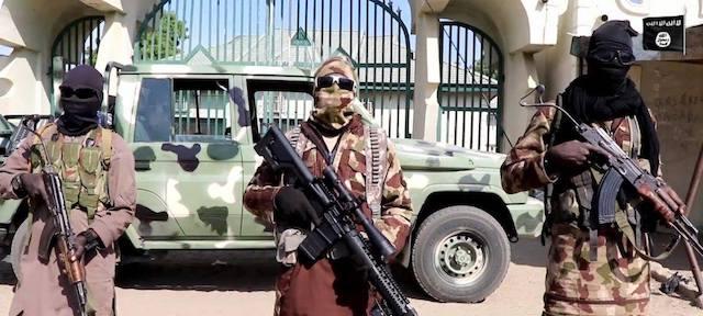 Prison break in Kogi: Gunmen kill 2 soldiers, free 240 inmates
