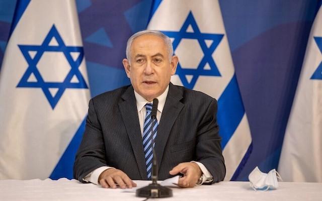 ISRAEL-POLITICS-LEBANON-CONFLICT