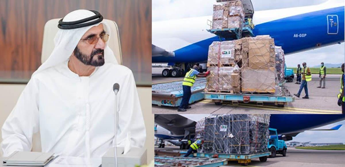 Dubai-supplies-for-COVID-19