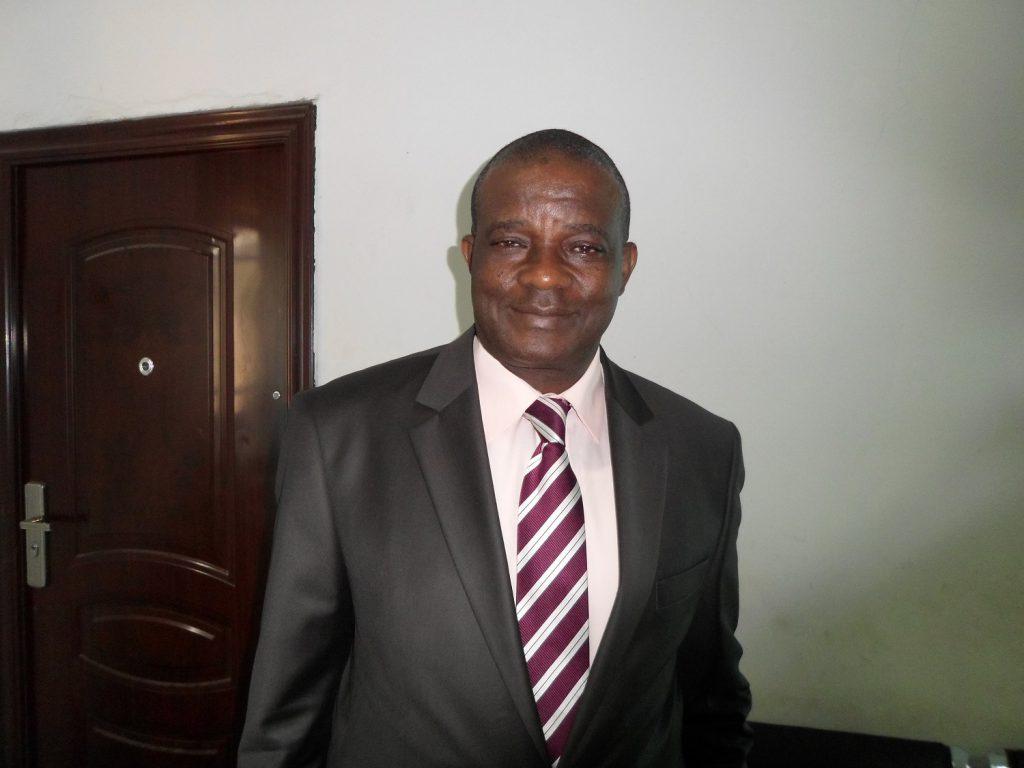 Adeyinka Obalade
