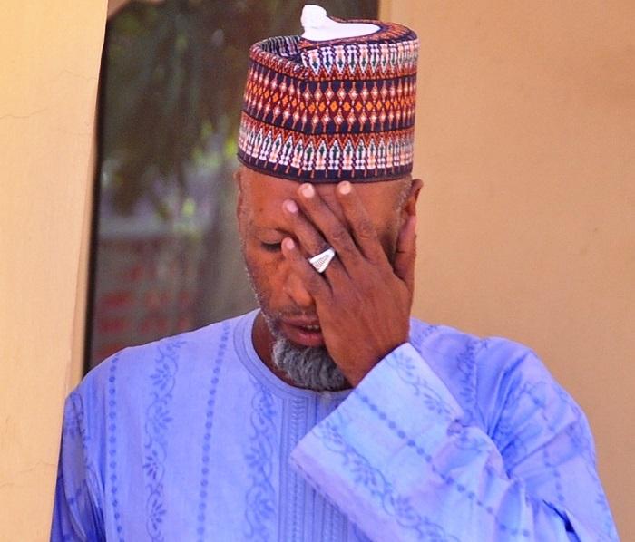 Ahmed Idris Alamin