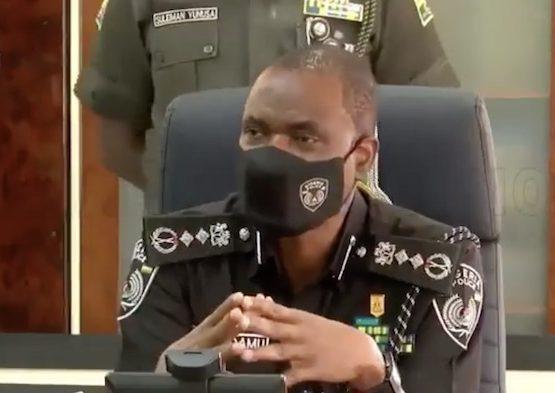 IGP Adamu explains mandate of SWAT