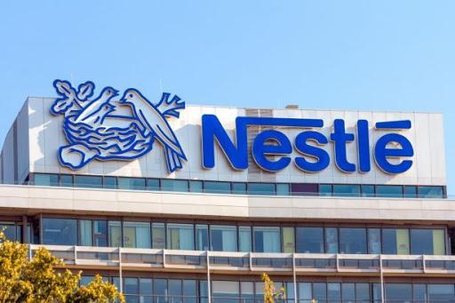 Nestle in Nigeria