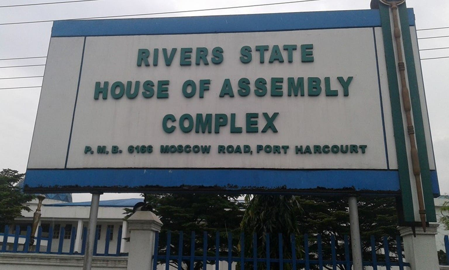 RIVERS-ASSEMBLY