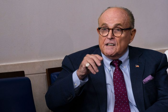 Rudy-Giulliani