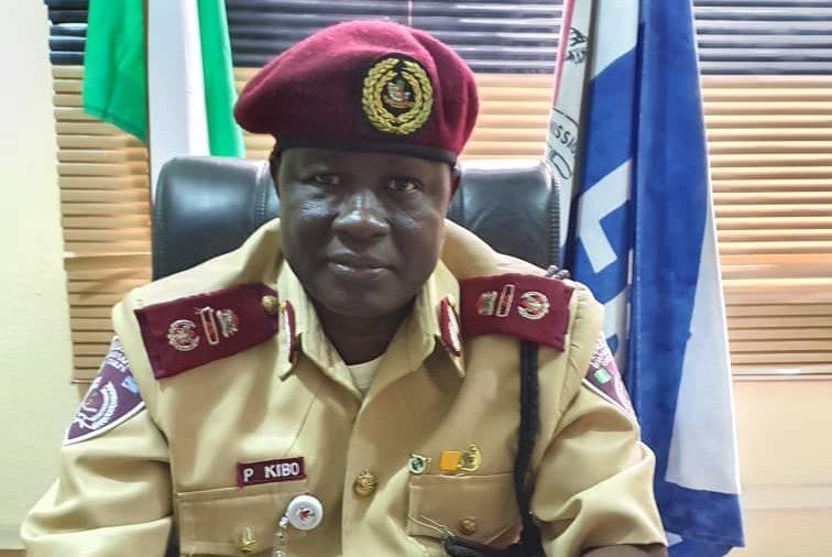 Asst corps marshal Peter Kibo