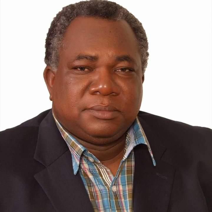 Babatunde Ogala