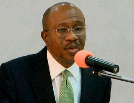 CBN governor Godwin Emefiele: stops sale of forex to BDCs