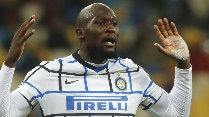 Romelu Lukaku wanted by Chelsea