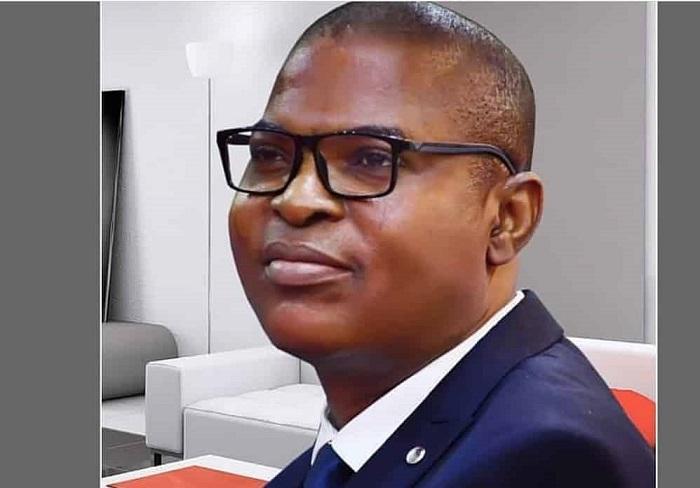 Mr. Olugbenga Olarenwaju Oyerinde
