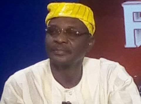 Akin Malaolu: hailed by President Buhari