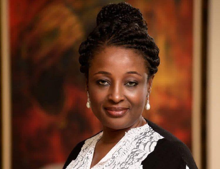 Betsy Obaseki