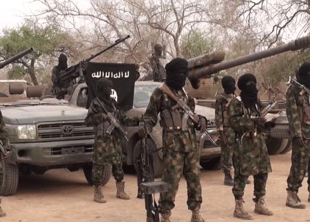 Boko Haram/ISWAP terrorists stage Gudumbali ambush