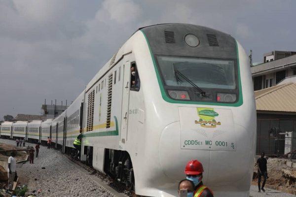 Lagos-Ibadan train service to cost between N3K and N6K