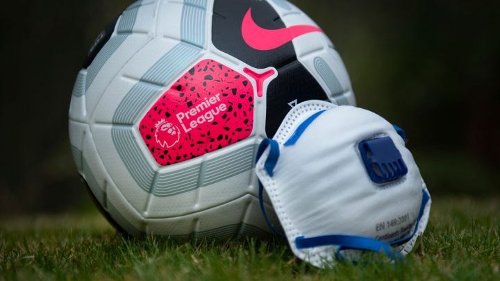 English Premier League: footballer arrested in child sex inquiry