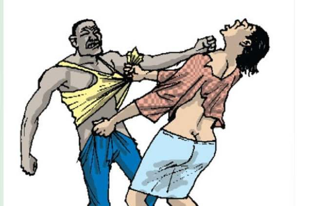 Sexual and Gender-Based Violence
