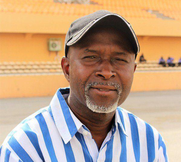 Baldwin Bazuaye