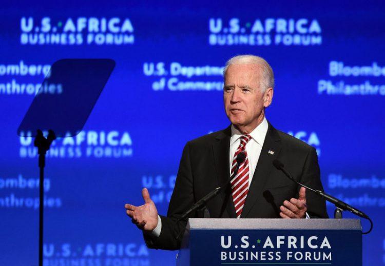 Biden Africa