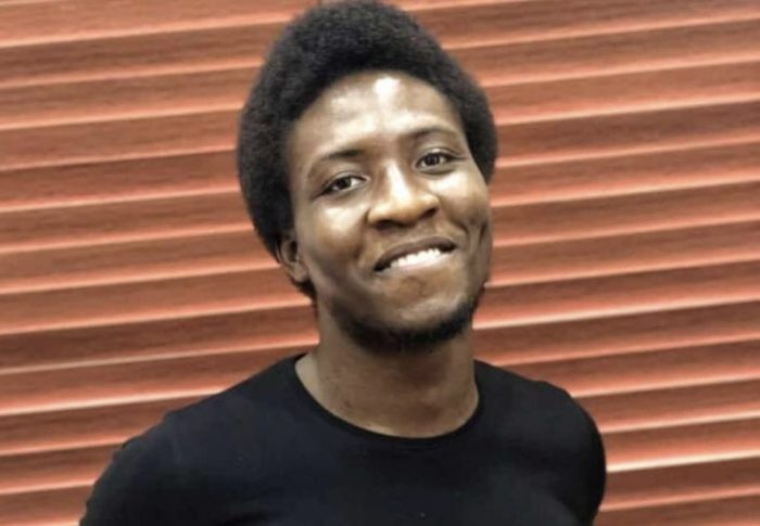 David Ntekim Rex killed by robbers