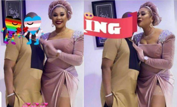 Ehi-Ogbegbo and MC Oluomo
