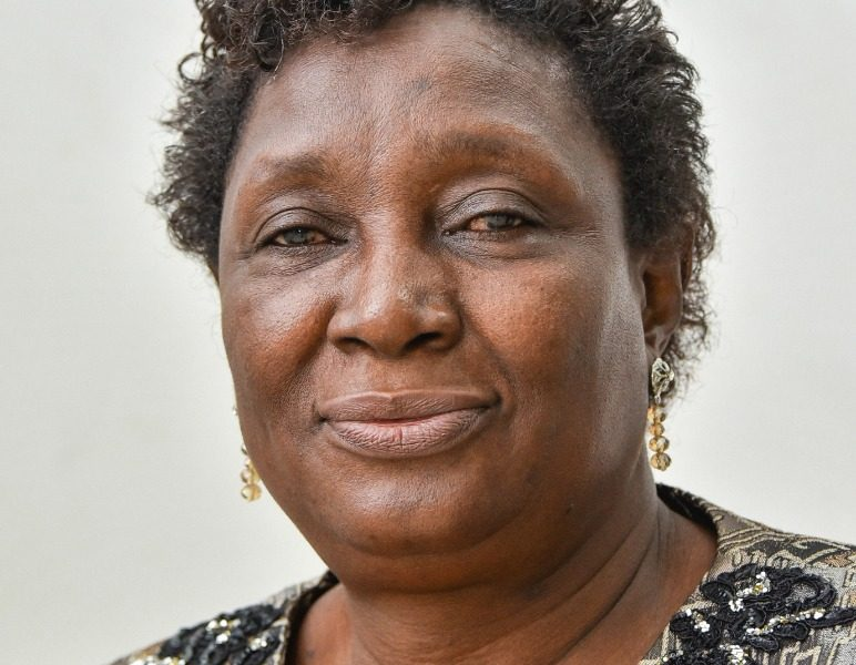 Ekiti Education Commissioner, Dr Olabimpe Aderiye
