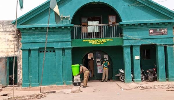 Kaduna-Custodial-Centre