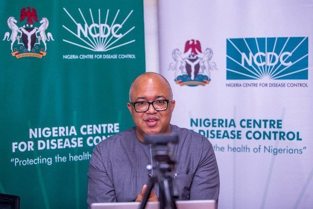 Nigeria records 184 new cases
