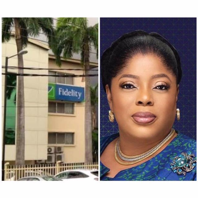 Nneka Onyeali-Ikpe, new MD, Fidelity Bank