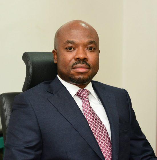 Okechukwu Mba CEO of ANOH Gas