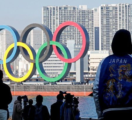 Guinea not coming to Tokyo Olympic Games