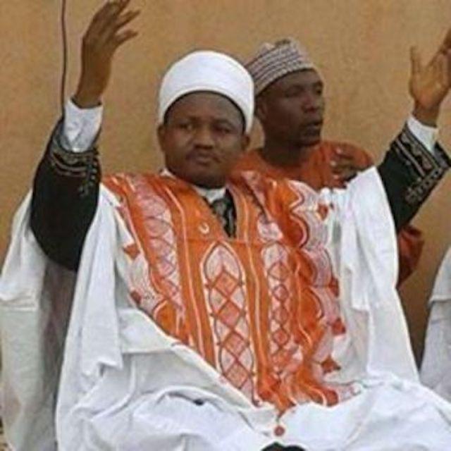 Sheikh Kabara
