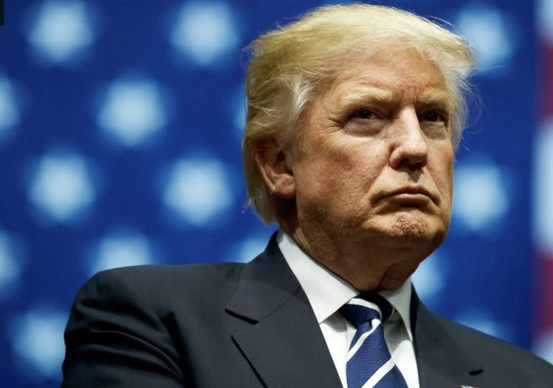 Donald Trump: His lawyers argue for his acquittal