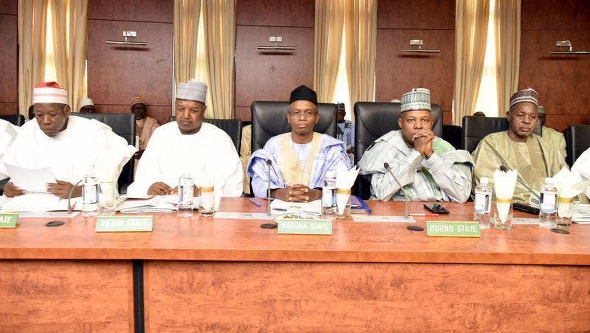 Northern-Governors