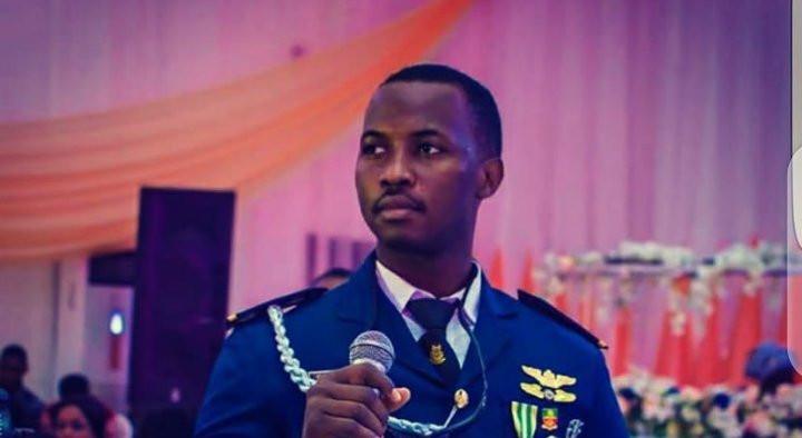 Pilot of Abuja plane crash