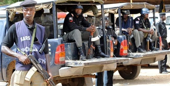 The Zamfara Police, military in frantic search for abducted Jangebe schoolgirls