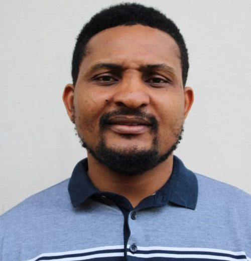 Emmanuel Chigozie Eze