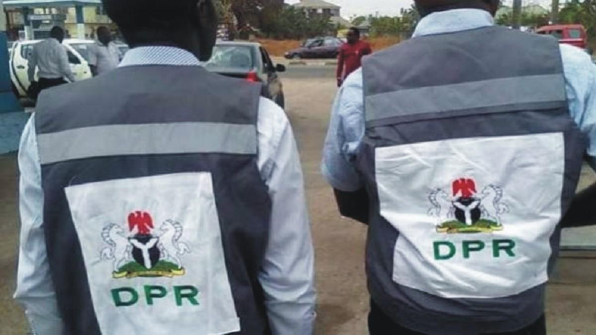 DPR officials