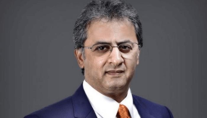 Mudassir Amray, MDCEO, Titan Trust Bank Limited