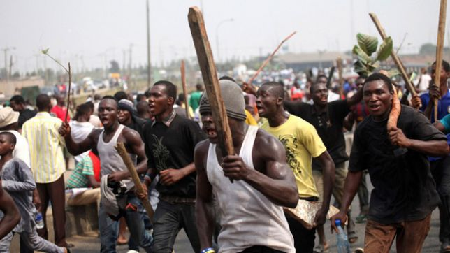 Thugs attack APC official, burns house in Nasarawa