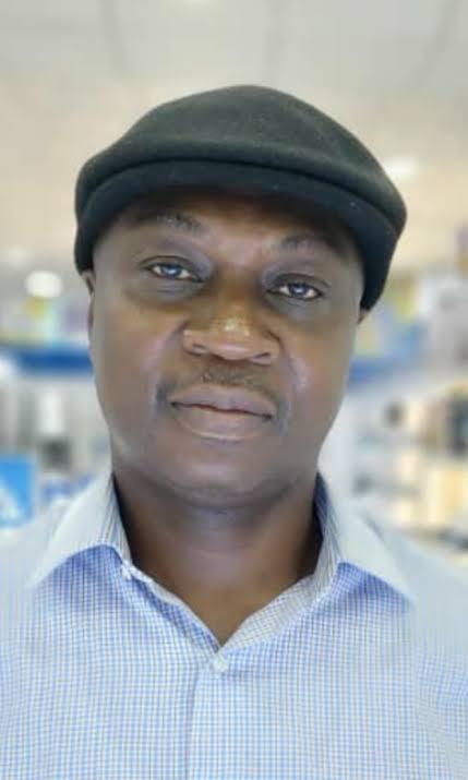 Isaac Abbot Ogbobula, APC caretaker chairman In Rivers
