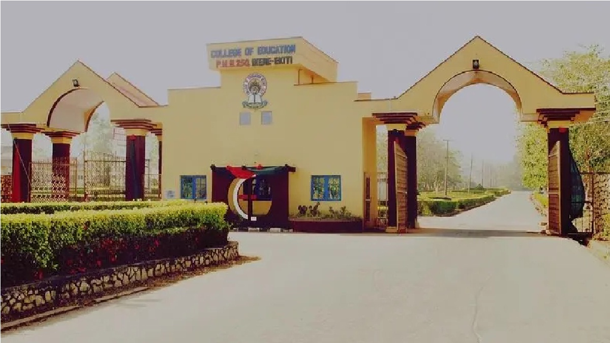 Bamidele Olumilua University of Education