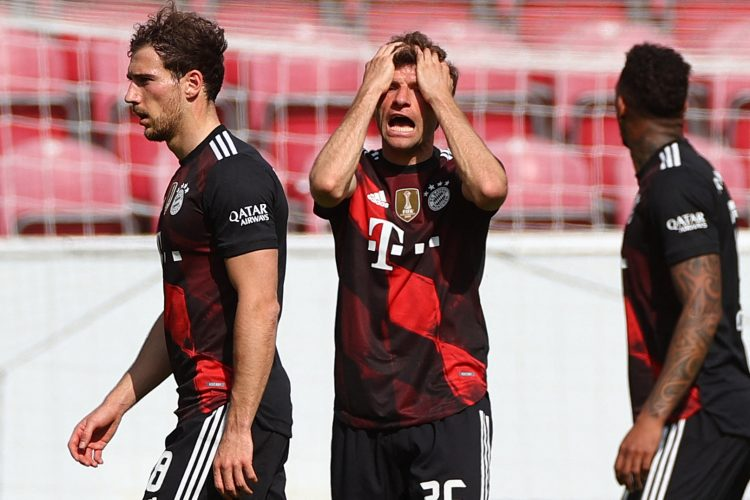 Bayern Muniche