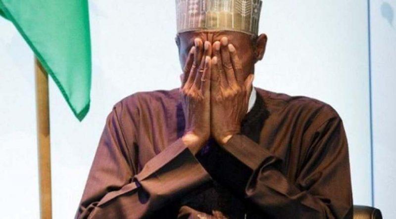 Buhari sued