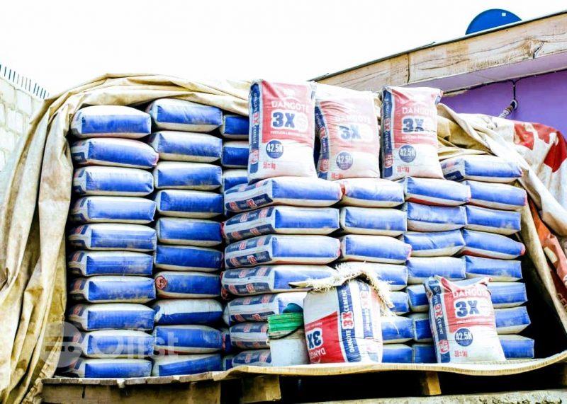 Dangote Cement posts N191.6bn profit in 6 months